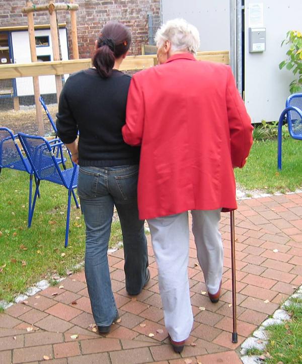 Résidence personnes âgées Bellechasse